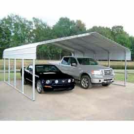 Steel Carports