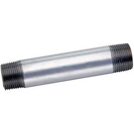 Anvil Galvanized Pipe Nipples