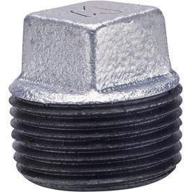 Anvil Galvanized Plugs