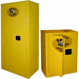 Securall® Flammable Spill Containment Cabinets