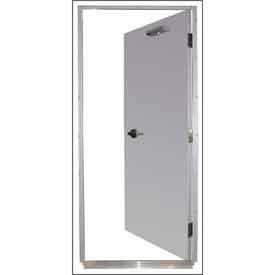 Securall® résistant au feu rapide montage Commercial Grade portes