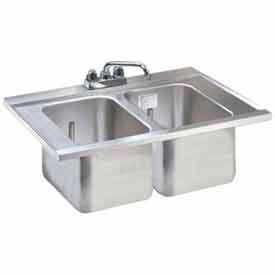 Houzer® Drop In Bar Sinks