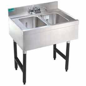 Metal Bar Sinks