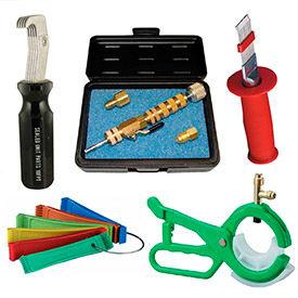 HVAC Accessory Tools