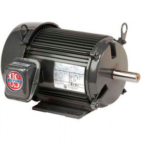 US Motors Inverter Duty Motors (en)