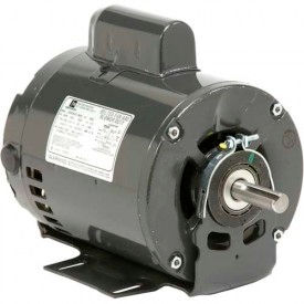 Single Speed Belt Drive Fan & Blower Motors