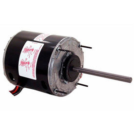 Single Speed Open PSC Condenser Fan Motors