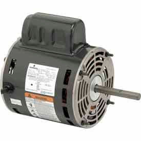 Single Speed Open PSC Direct Drive Fan & Blower Motors