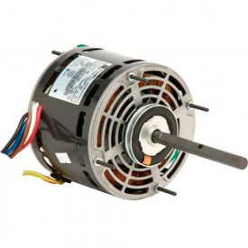 Four Speed Open PSC Direct Drive Fan & Blower Motors