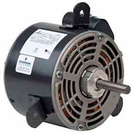 US Motors Permanent Split Capacitor, Refrigeration Condenser Fan Motor