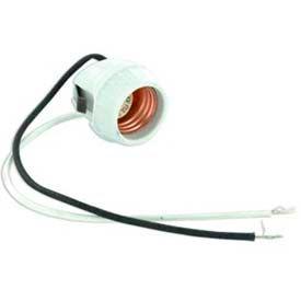 High Intensity Discharge Lampholders