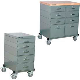 Steel Mobile Drawer Cabinets