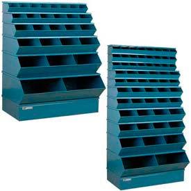 Compartiment en acier Multi-Size unités sectionnelles