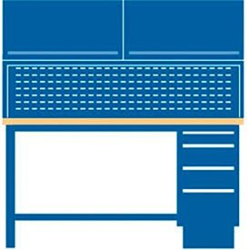 Technical Workstations With Riser