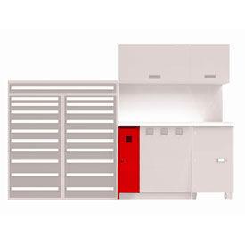 Lift Control Drawer Units