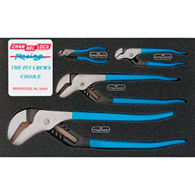 Tongue & Groove Plier Sets