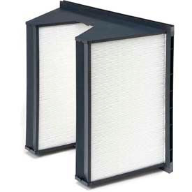Purolator® Serva-Cell® 2VS Mini Pleat Filters