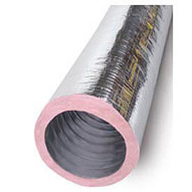 M-Kc Thermaflex Flexible Hvac Duct