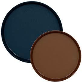 Cambro Non-Slip Polytread® Round Trays