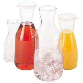 Beverage Decanters