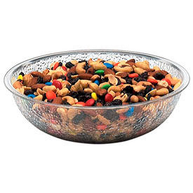 Round Pebbled Bowls