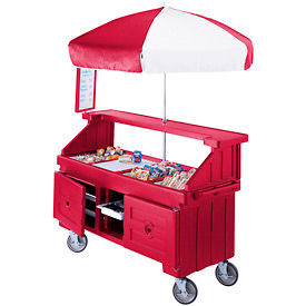 Camcruiser® Vending Carts