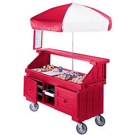 Camcruiser® Vending Carts