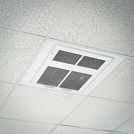 Commercial Ceiling Heaters