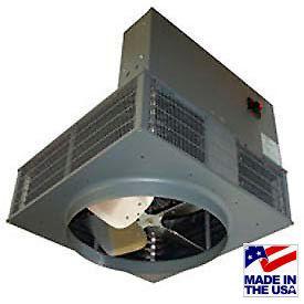 Downflow Unit Heater