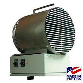 Fan Forced Washdown Unit Heaters