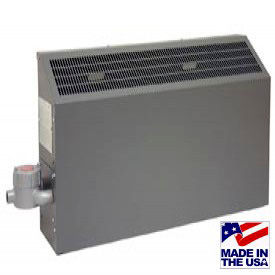 T-3a Series Three Phase Hazardous Location Wall Convector Heaters
