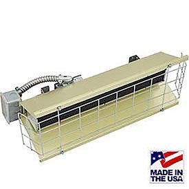 TPI Fostoria Overhead Infrared Electric Heaters