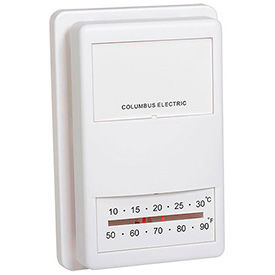 Low Voltage Mechanical Thermostats