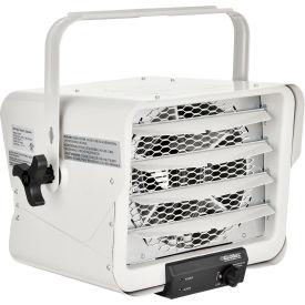 Multi-Watt Unit Heaters