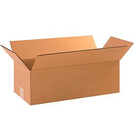Boîtes de carton ondulé 17-19
