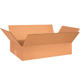 Corrugated Boxes 27 - 34