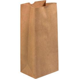 Sacs de papier Kraft de matériel