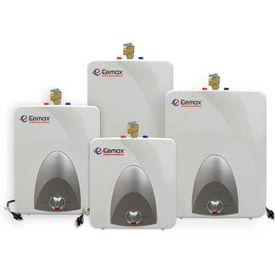 Mini-électrique de chauffe-eau