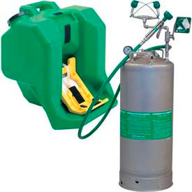 Haws® Portable Emergency Eyewash Stations