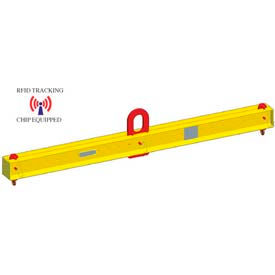 M & W Adjustable Length Lifting Beams