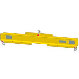 M & W Adjustable Economy Lifting Beams