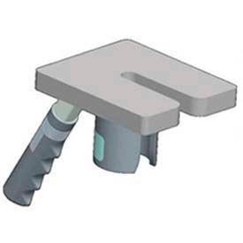M & Pipe concrète W, matériel de levage