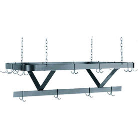 Ceiling Mount Pot Racks