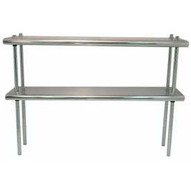 Advance Tabco Table Mounted Shelves