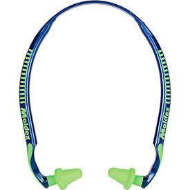 Bouchons d'oreille rubané