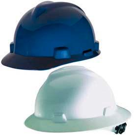 MSA sécurité Protection de la tête