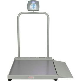 Digital Wheelchair Scales