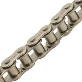 Tritan Ansi Nickel Plated Roller Chains