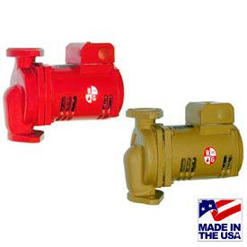 Bell & Gossett Maintenance Free Pump Series PL