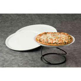Plateaux en céramique Pizza